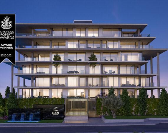 Eden Residences – Premiere Luxury Apartments in Protaras