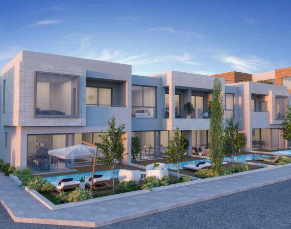 Mythical Blue – Seaside Resort Properties in Protaras