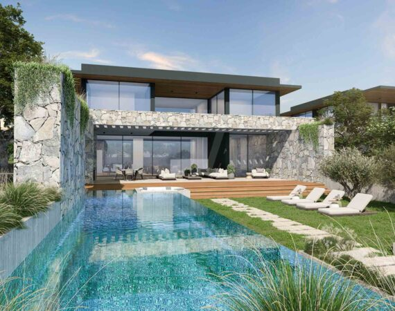 Semera Beachfront Residences – Spectacular Luxury Villas in Ayia Napa