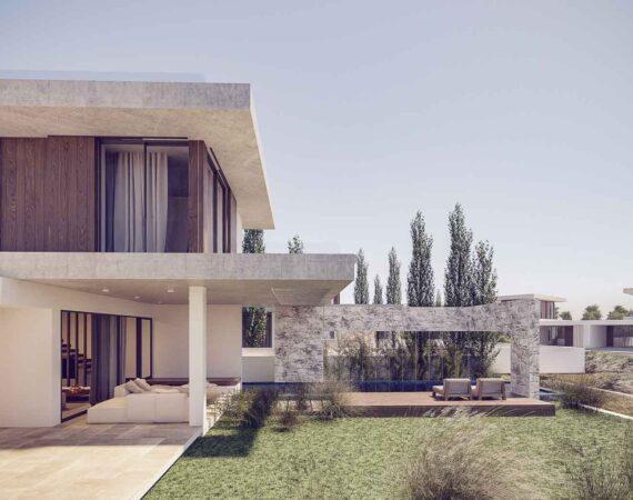 Halki Luxury Villas – Seaview Luxury Residences in Protaras
