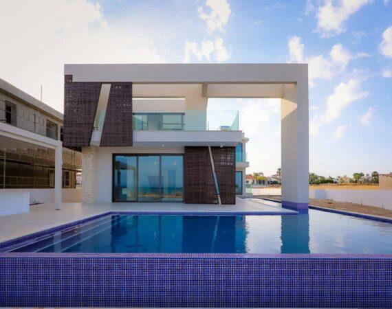 Icon Signature Villas – Seafront Luxury Villas in Ayia Napa