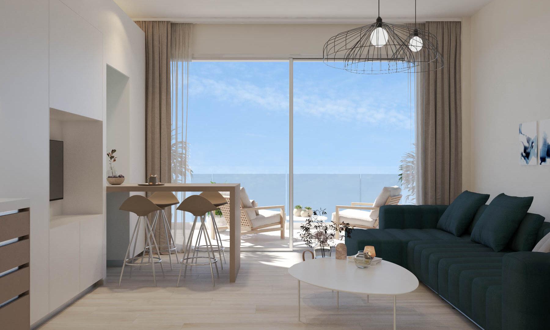 MYTHICAL SPA Apartment Interior (2)