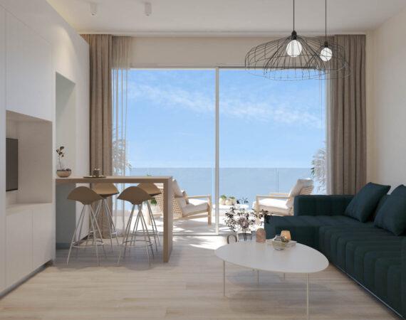 Mythical Spa – Luxury Seaside Suites in Protaras Resort