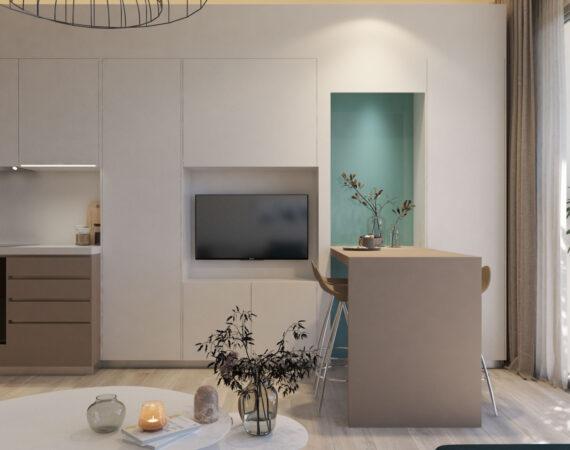 MYTHICAL SPA Apartment Interior (3)