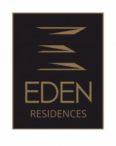 Eden Residences Logo