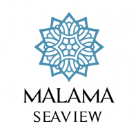 Malama Seaview Logo