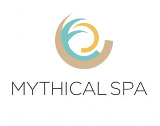 mythical spa logo